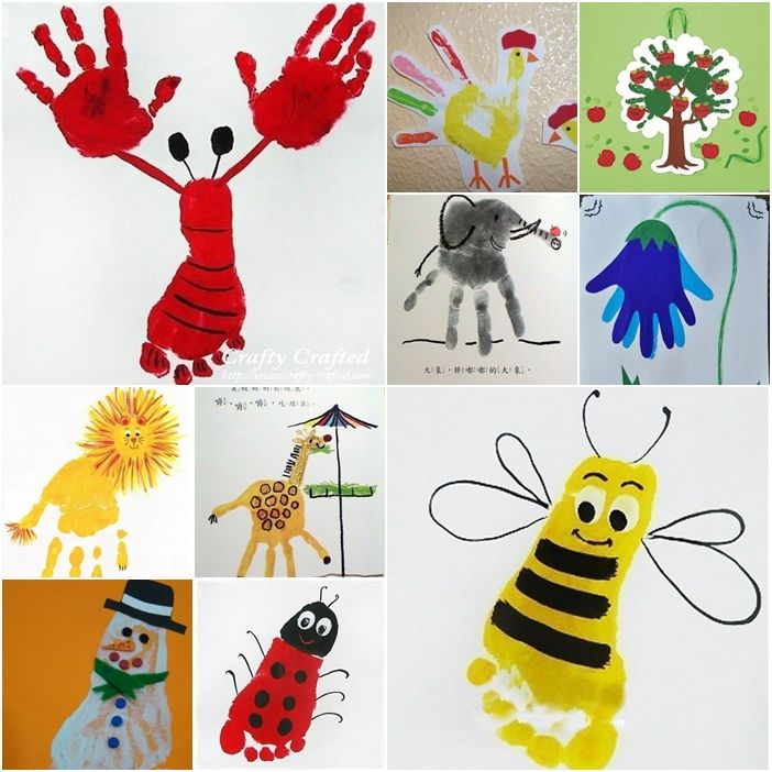 Creative Craft Ideas For Kids Part - 20: This Is Great Parenting Projects To Have Fun With Kids In Summer, I Love  The Idea And My Kids Really Love To Make Their Own Crafts With Mess Around.