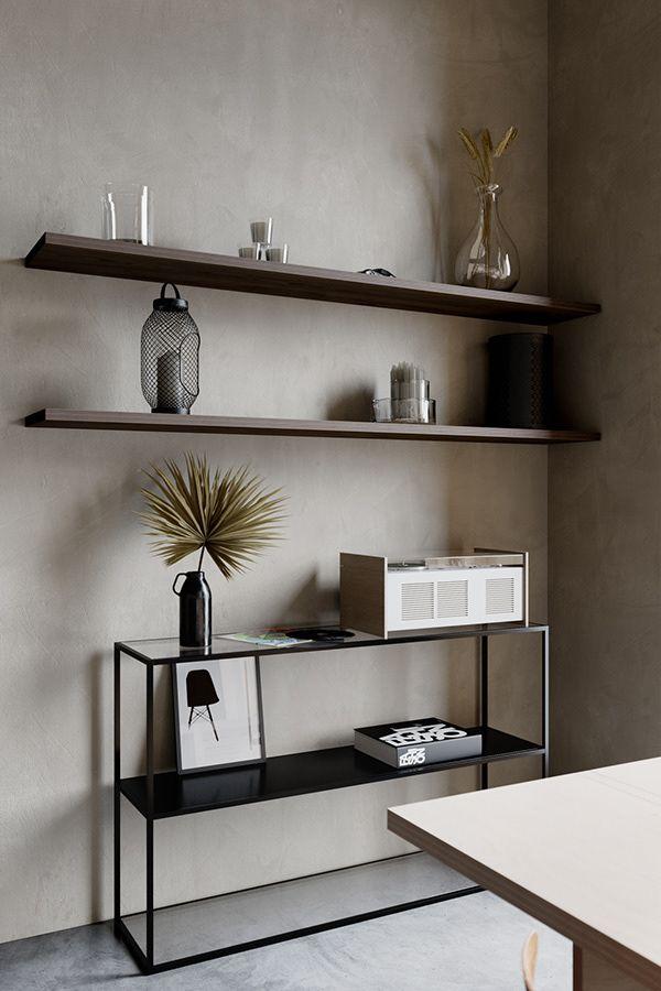 Autodesk Room Design: Studio Apartment In Berlin, Kreuzberg On Behance