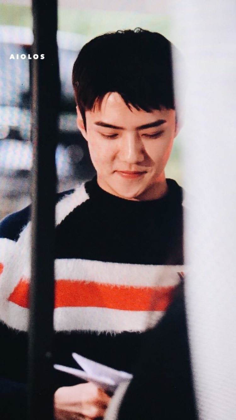 Exo baekhyun dating 2019