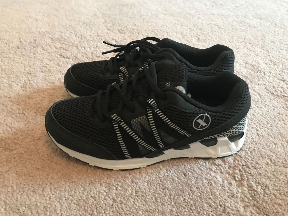 NWT Boy s Xersion Tennis Shoes Size 5 5M Athletic Shoes Black Nice!!   fashion  clothing  shoes  accessories  kidsclothingshoesaccs  boysshoes  (ebay link) c76f01448