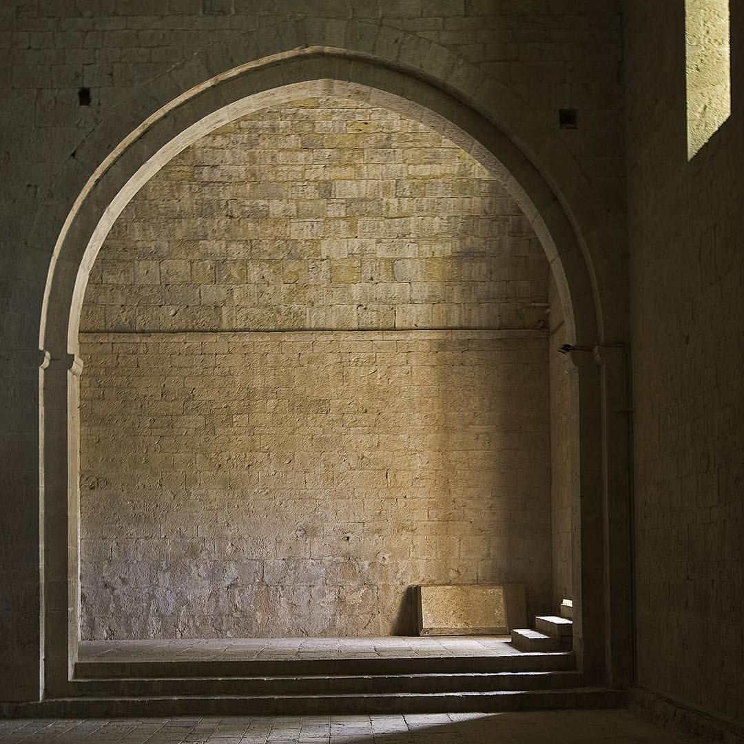 Le Thoronet Abbey Provence Architecture