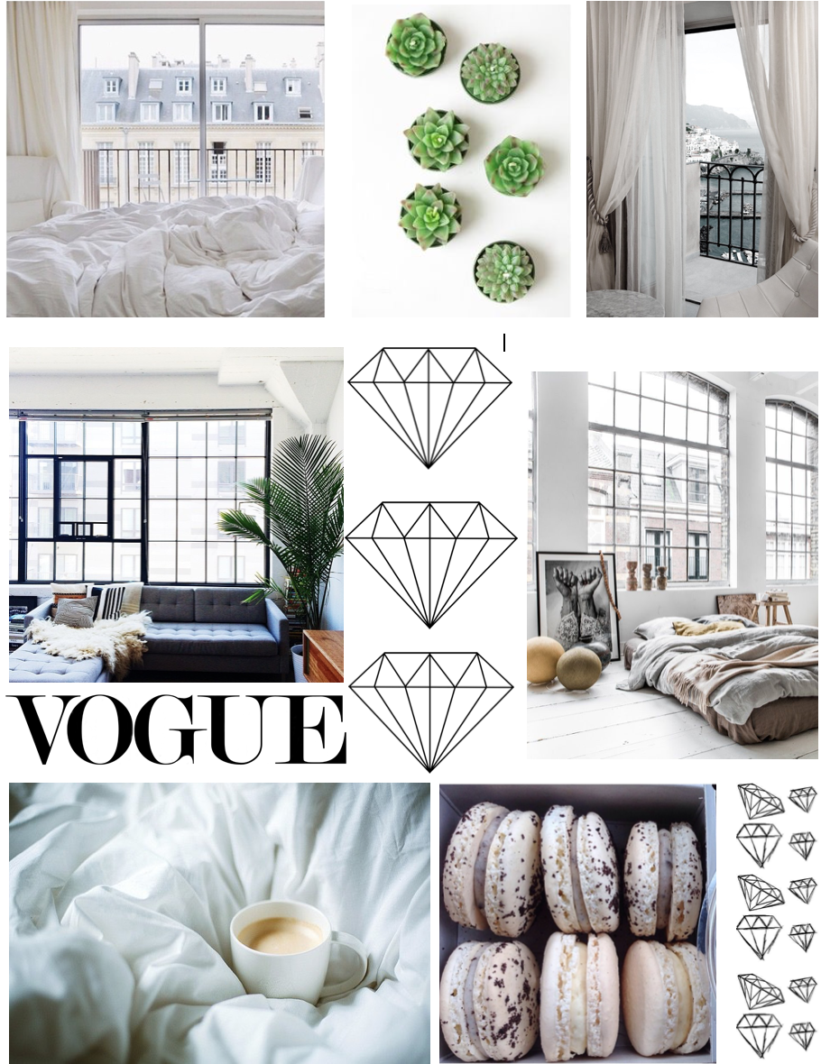 Collage Style Book Cover : Tumblr inspired notebook collage ideas