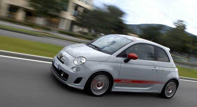 Abarth 500: prezzi, allestimenti e motorizzazioni - Motori.it