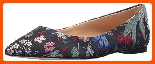 daa3046732ab4b Sam Edelman Women s Rae Pointed Toe Flat