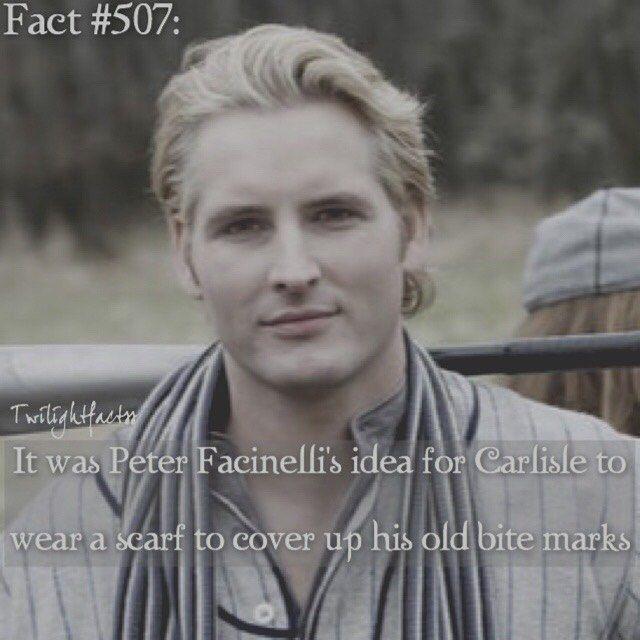 Pin on ~ Twilight Facts ~