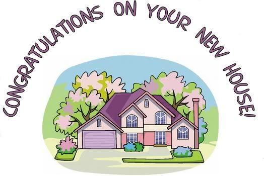 Congrats New House welcome new home quotes - google'da ara | new home | pinterest