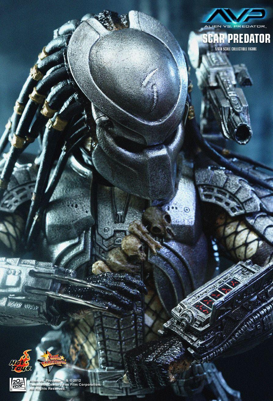 Pin De Gabo En Toys Alien Vs Depredador Depredador Depredador 3