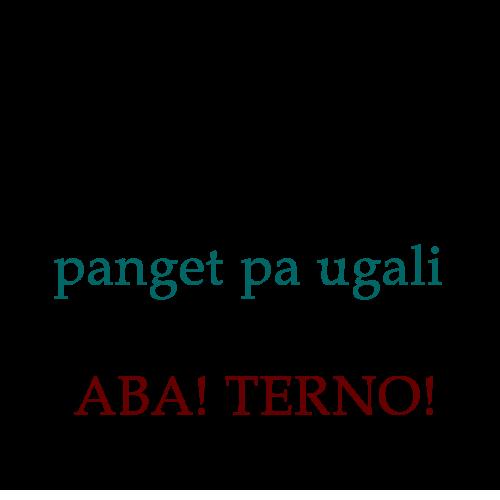 Mga Tagalog Sa Umaasa Lines Patama Hugot