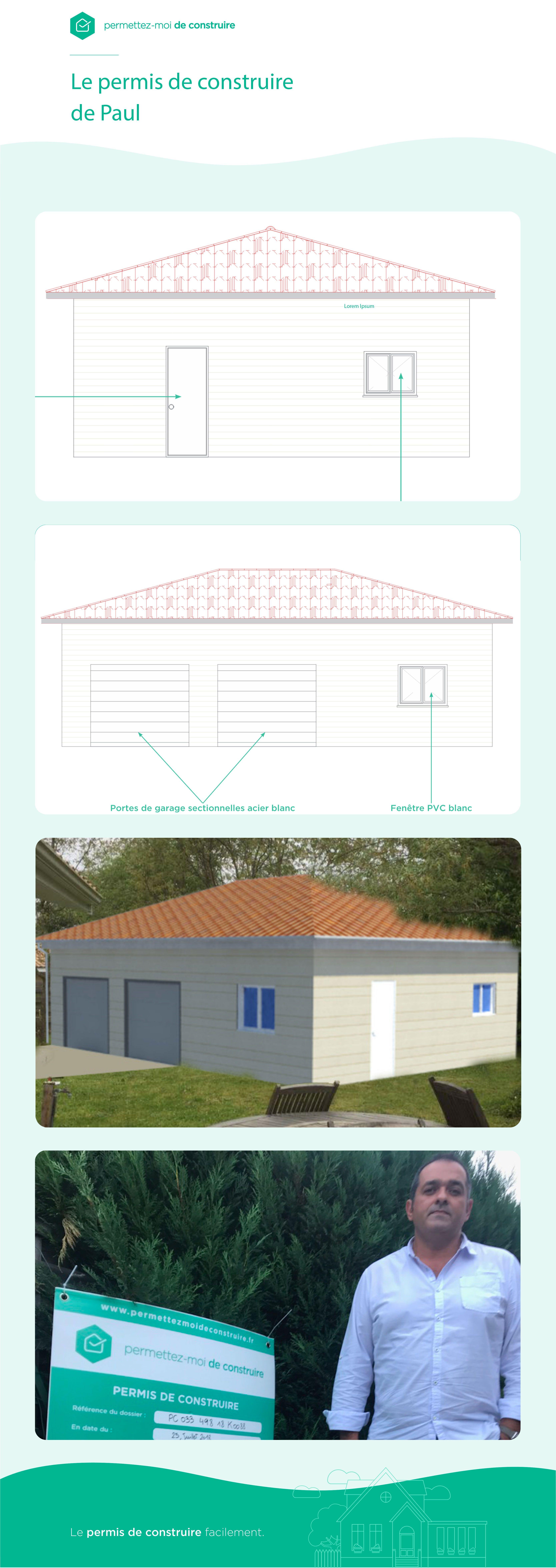 Couvrir Une Terrasse Permis De Construire 61 meilleures images du tableau les permis de construire