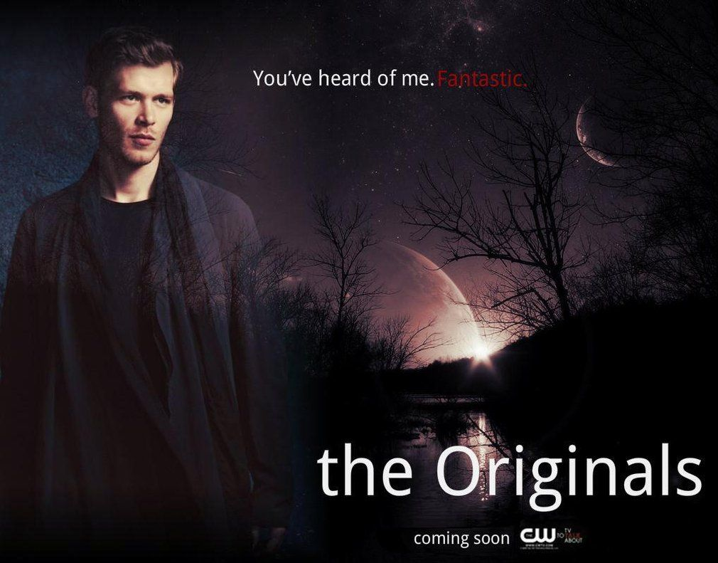 Klaus Mikaelson Quotes The Originals  Klaus Mikaelsonalogirl On Deviantart