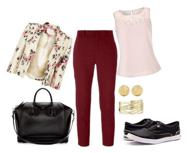 Outfit #OroDeep #SantoCielo #Fashion #theskyisnoteventhelimit Encuentra los zapatos en www.santocielo.co