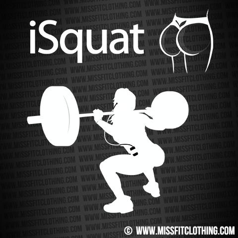 Squat www.missfitclothing.com