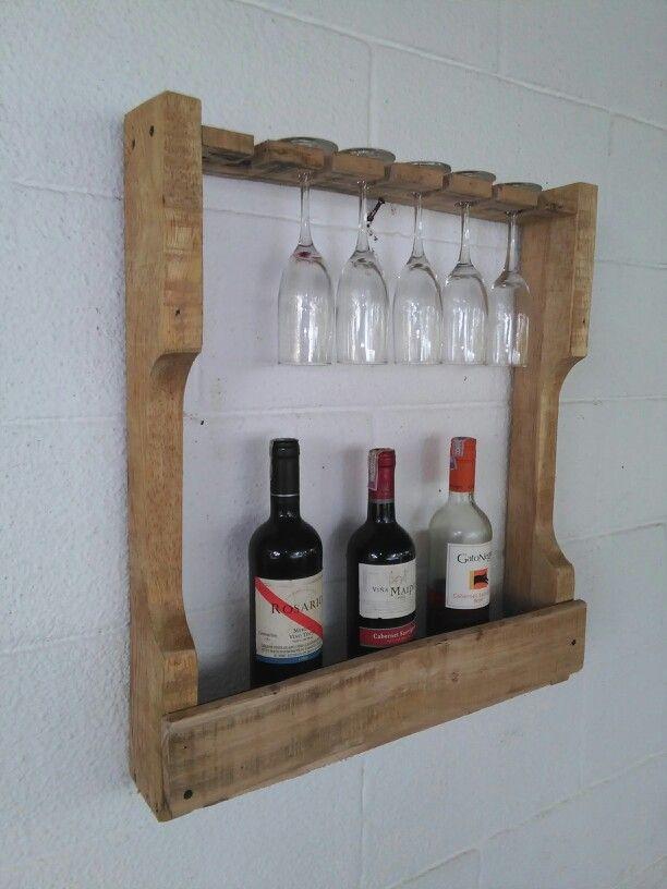 Muebles Para Poner Vinos