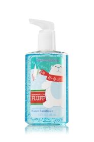 Marshmallow Fluff Sanitizing Hand Gel Anti Bacterial Bath
