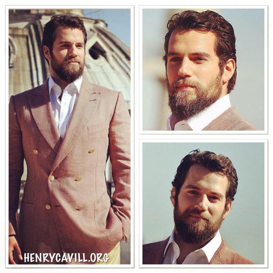Henry ❤️