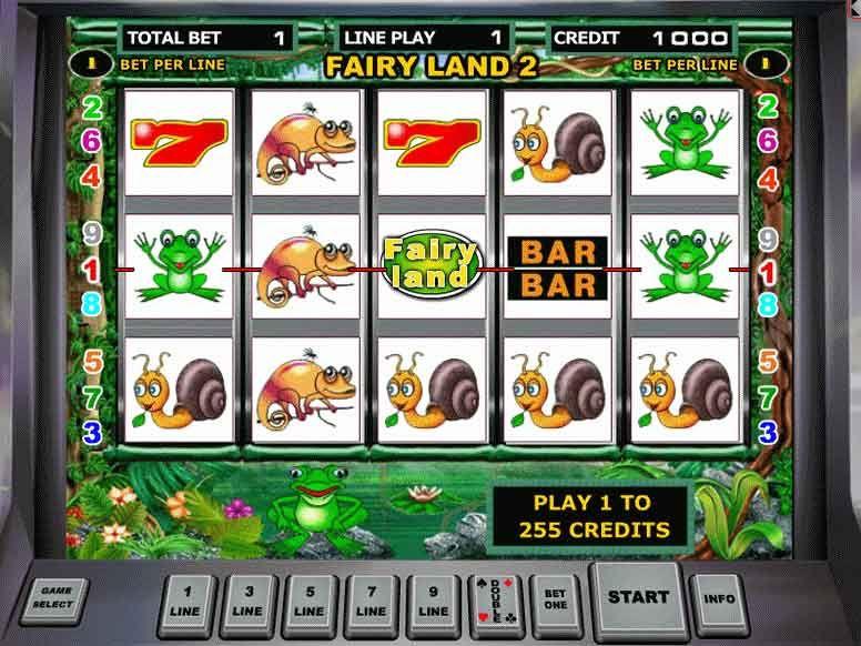 Игровые автоматы играть бесплатно и без регистрации фери ленд 1 беплатные игровые аппараты без регистра