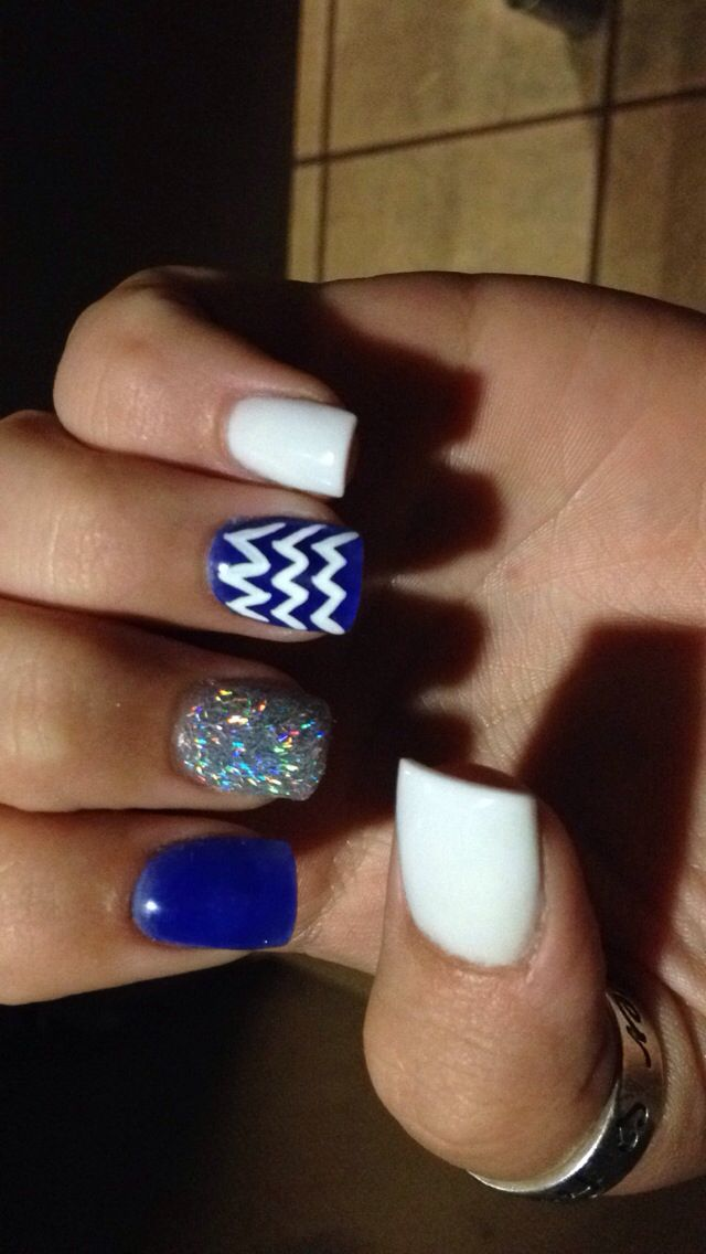 Some Fun Nails For Graduation Class Of 2014 Nail Art Pinterest