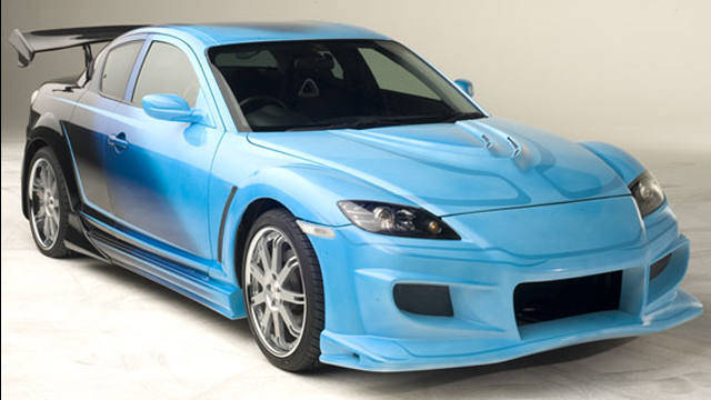25 Furiously Designed Fast And Furious Cars Fast Furious