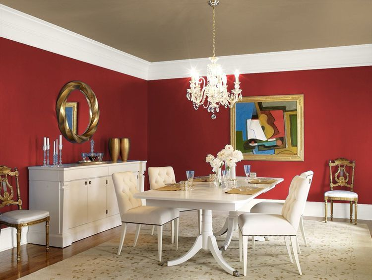 grab a roller these 10 modern paint colors will upgrade on 10 most popular paint colors id=58828