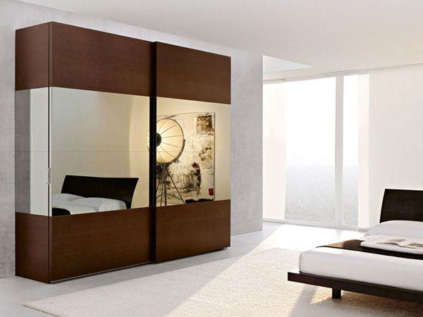 The wardrobe in the bedroom-20