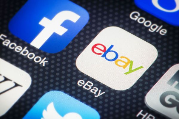 eBay reveals TV's profound effect on our shopping habits