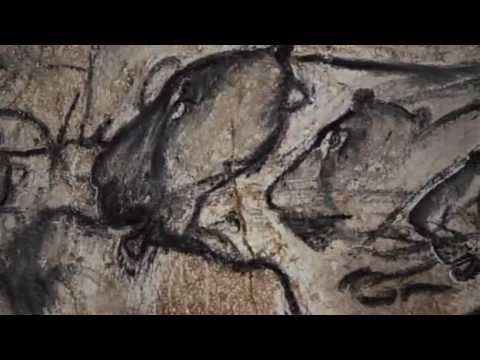 """A clip from the Werner Herzog documentary on the Chauvet caves, """"Cave of Forgotten Dreams"""". Best to see it at the movies in 3D"""