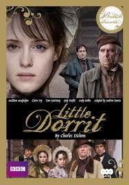Little Dorrit (serie BBC)