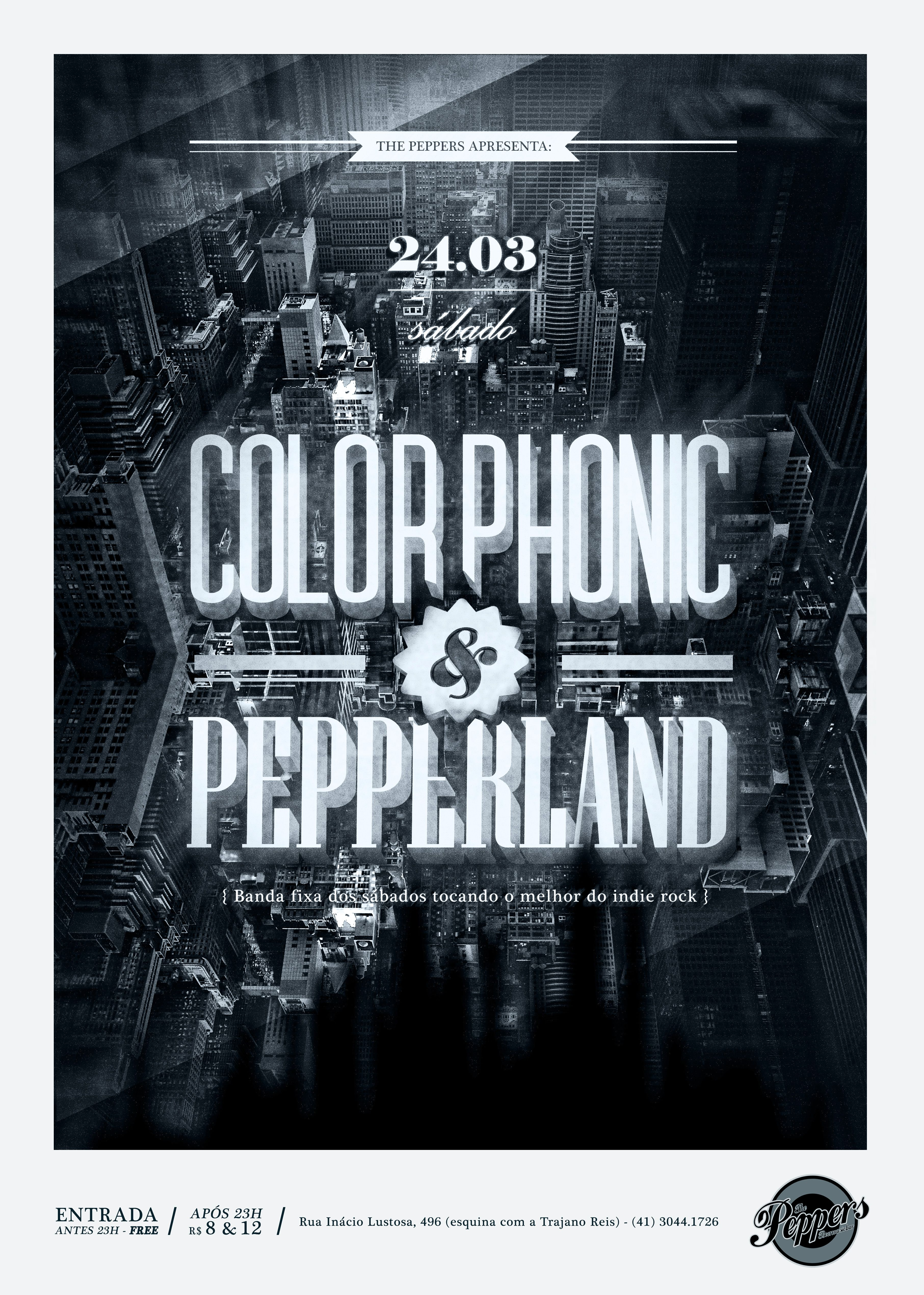 Color Phonic Art Artwork Art director Visual Graphic Composition Poster Design Inspiration  Awesome