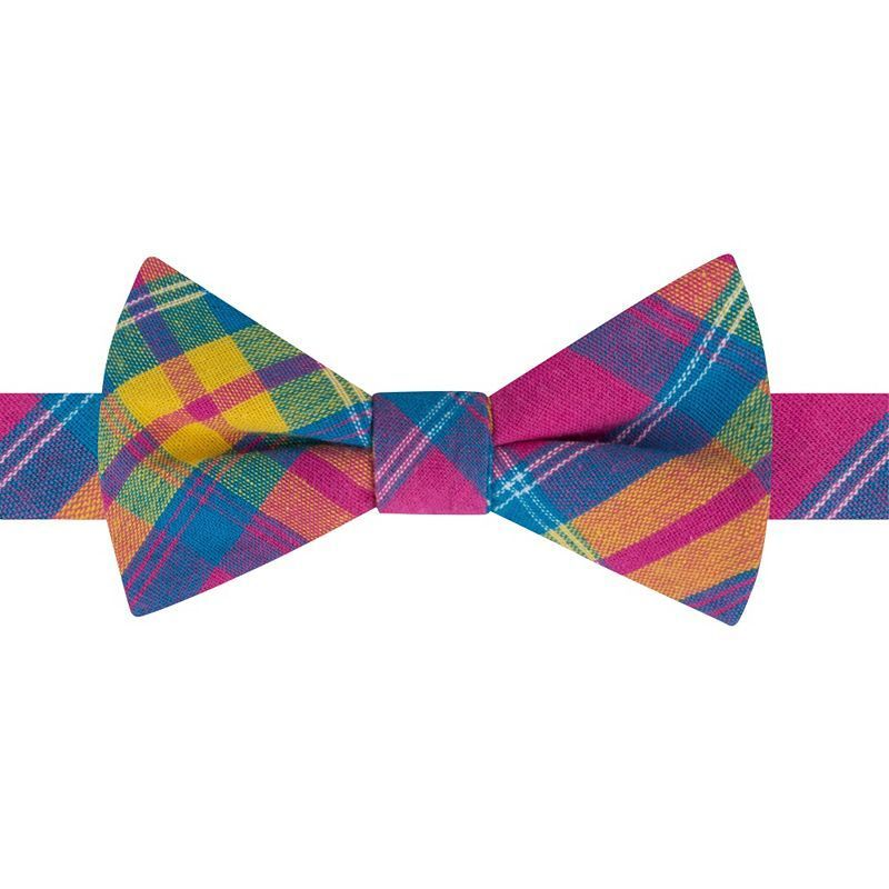 Men's Bow Tie Tuesday Patterned Pre-Tied Bow Tie,