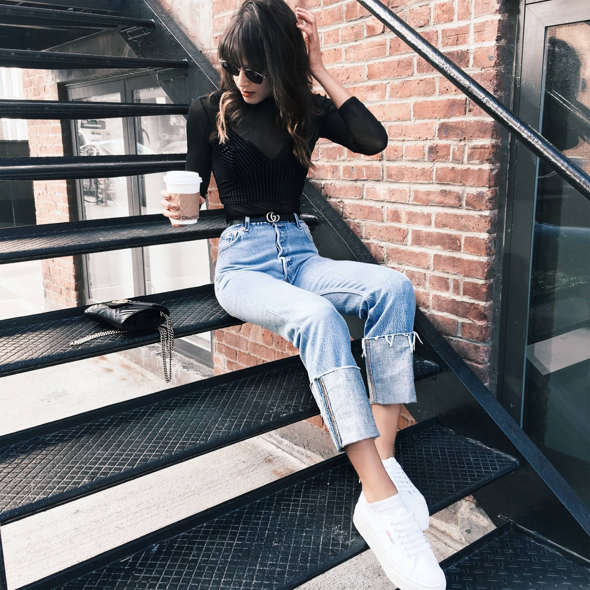 Lives In Levis, Tells Bad Jokes, Still Cannot Properly Curl Hair Long Gone  Is The Girl Who Roamed The Boutique Racks,u2026 View Post