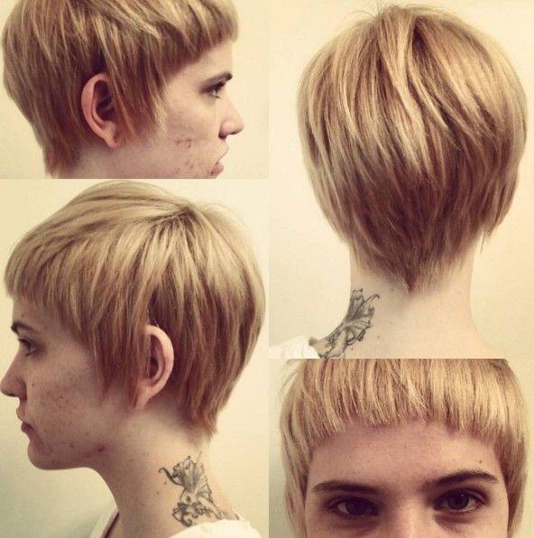Pin On Hairstyles I Love