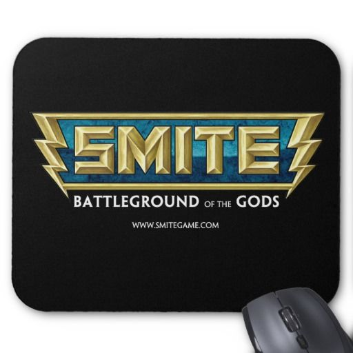 =>>Cheap          SMITE Logo Battleground of the Gods Mousepads           SMITE Logo Battleground of the Gods Mousepads We have the best promotion for you and if you are interested in the related item or need more information reviews from the x customer who are own of them before please follow...Cleck Hot Deals >>> http://www.zazzle.com/smite_logo_battleground_of_the_gods_mousepads-144026071800502296?rf=238627982471231924&zbar=1&tc=terrest