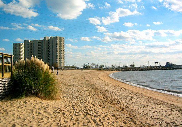 Huntington Park Beach Just Beautiful Http Www Newport News