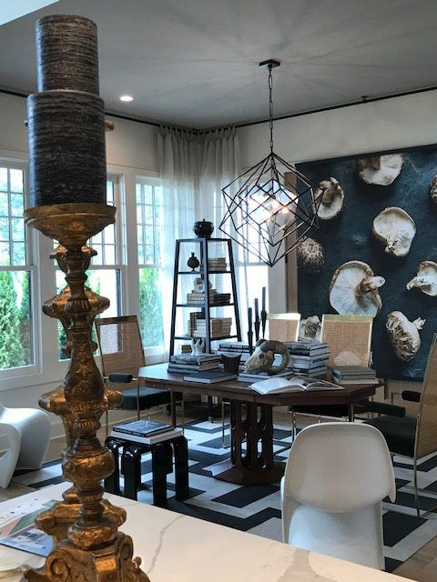 Pinewood Forest Idea Home Designer Showhouse A Designers