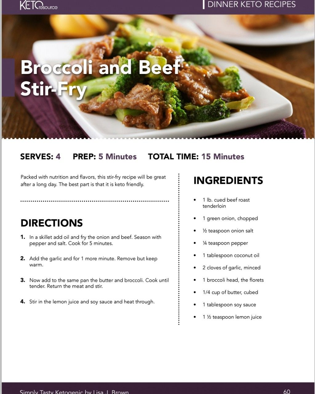 Simply Tasty Ketogenic Recipes Free Download For Any Devices Pdf 19 Mb Appetizer Recipes Keto Side Dishes Side Dish Recipes