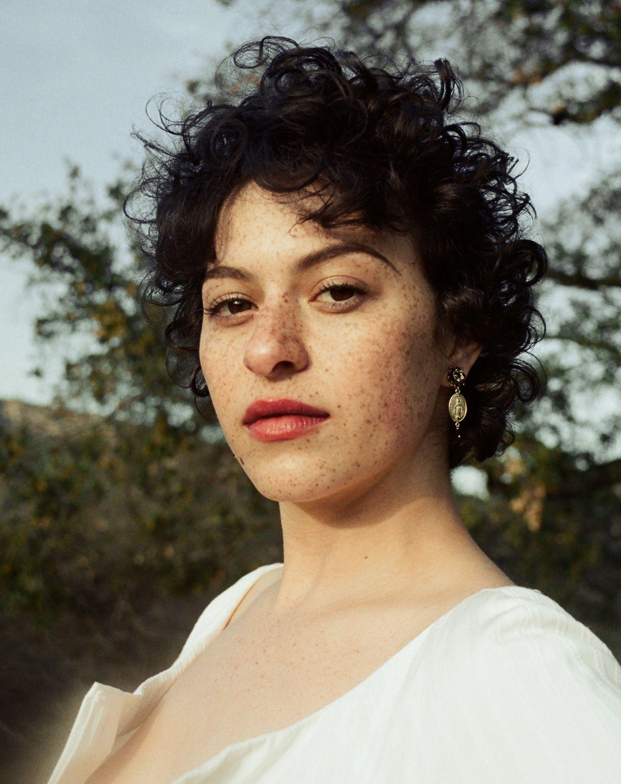 Alia Shawkat Nude Photos 41