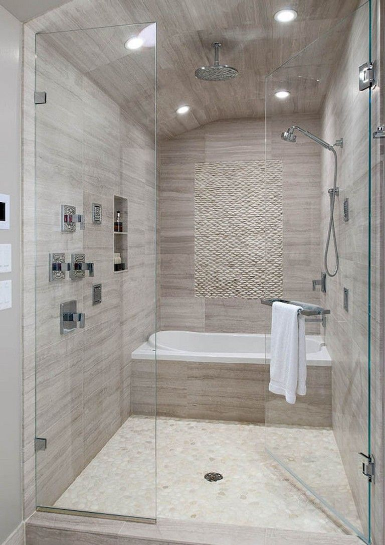 49 Awesome Bathroom Shower Makeover Ideas Full Bathroom Remodel Inexpensive Bathroom Remodel