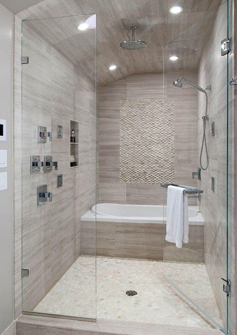 49 Awesome Bathroom Shower Makeover Ideas Full Bathroom Remodel