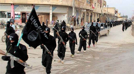 "Christians Forced To Submit to Al-Qaeda in Syria or ""Face The Sword"" - Conservative Infidel"
