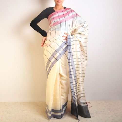 Wedding White Sarees Online: Pin By Suvarna Reddy On Saree