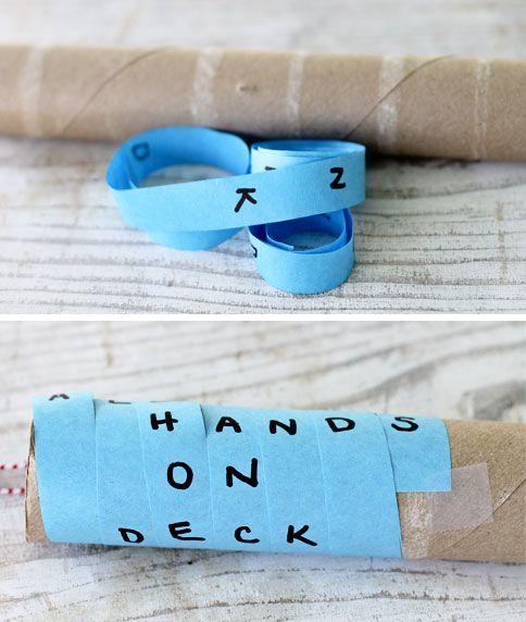 Detektivspiel f r kindergeburtstag kindergeburtstag for Escape room ideen
