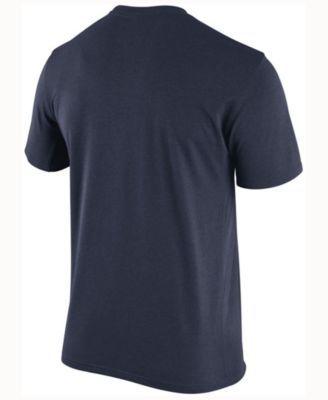 Nike Kids  Dallas Cowboys Legend Icon Dri-fit T-Shirt - Blue S ... 7d3de6ef0