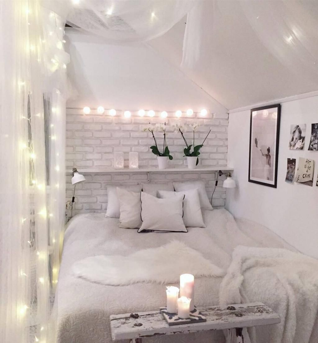 100 Incroyable Conseils Chambre A Coucher Petite