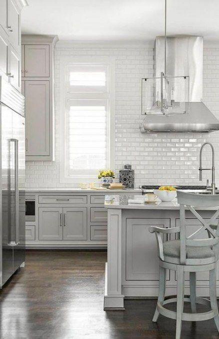 Kitchen Modern White Quartz Countertops 57+ Best Ideas # ...
