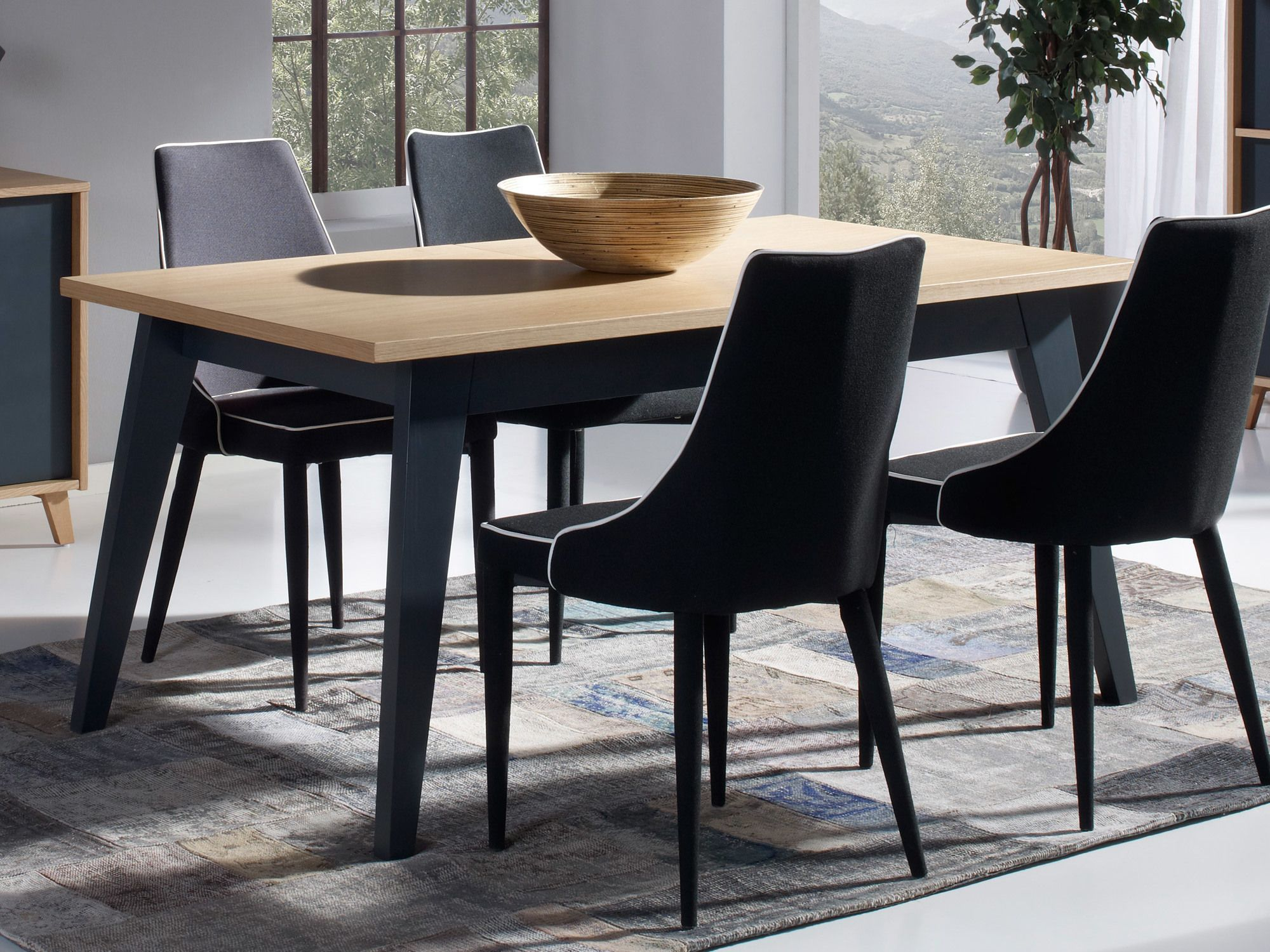 8921e324de195054e4ba7780f1f6aaa6 Incroyable De Table Rectangulaire Conforama Conception