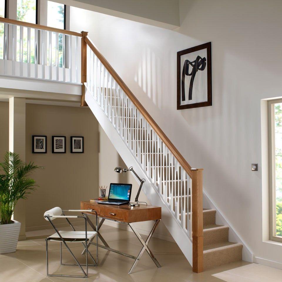 Best Id White Primed Vu Spindle Jacksonwoodturners Co Uk 640 x 480