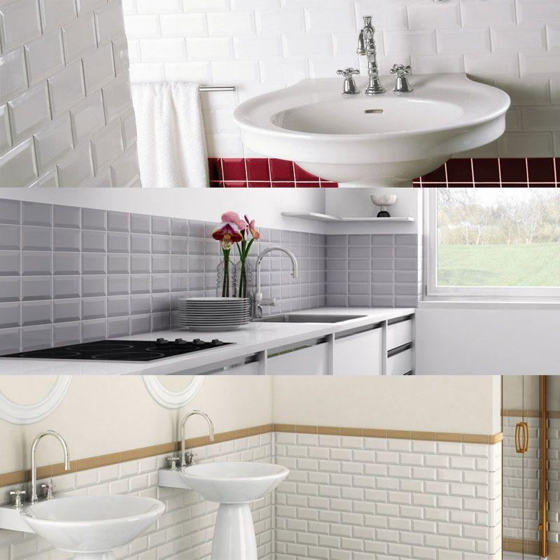 metro navona diamante wandfliese 7 5 x 15 cm bild 2 renovation pinterest. Black Bedroom Furniture Sets. Home Design Ideas