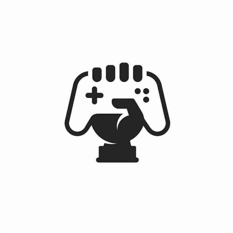 Gaming Logo Design By Skiraila On L O G O T Y P E