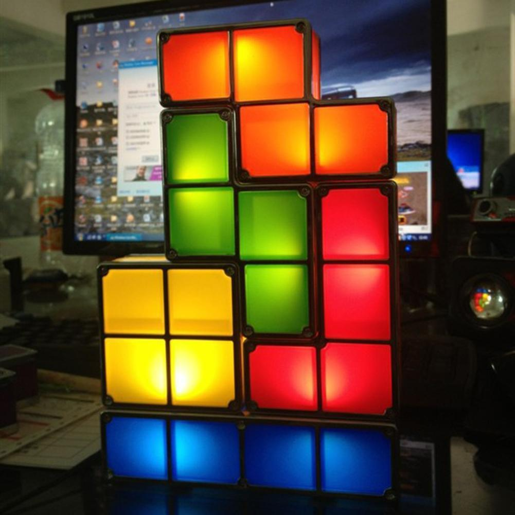 Retro Gamer Lamp #inspireuplift explore Pinterest