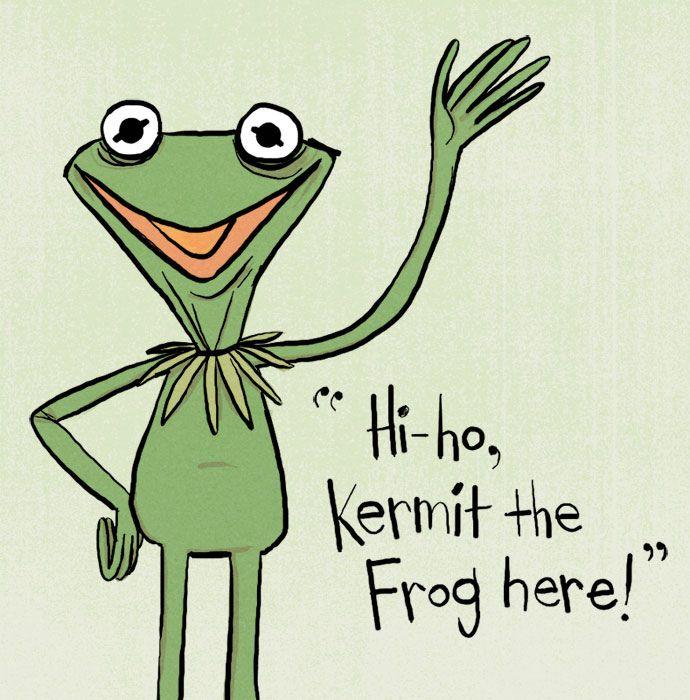 Kermit | por jaredchapman